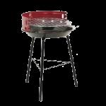 Houtskool Barbecues