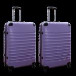 2-delige koffersets