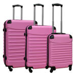 3-delige koffersets