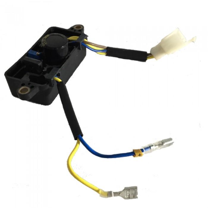AVR aggregaat automatische volt regelaar