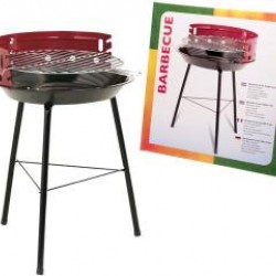 BBQ Barbecue 3-poot 35 cm
