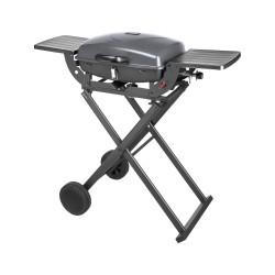 Teesa TSA0150 Draagbare gasbarbecue grill BBQ1000