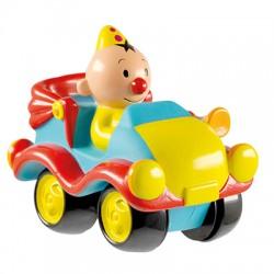 Bumba auto