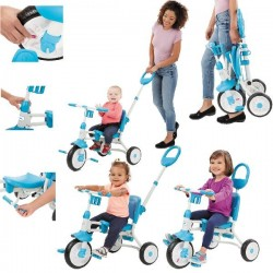 Little Tikes Trike Pack & Go Inklapbare Driewieler