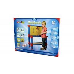 Trends2com Kinderwerkbank met Gereedschapset 45-delig