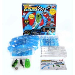 RC Zipes Speeds Pipes Kit 28-delig