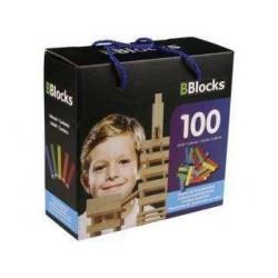 BBlocks 100 Kleur in Doos
