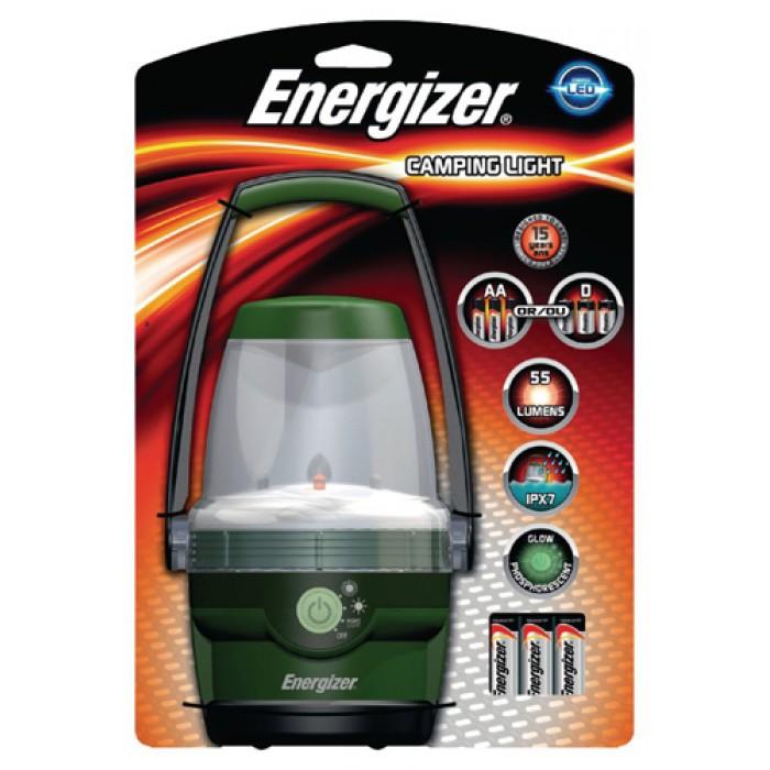 Energizer EN634495 LED Campinglamp