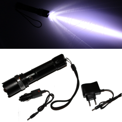 Multifunctionele LED Zaklamp