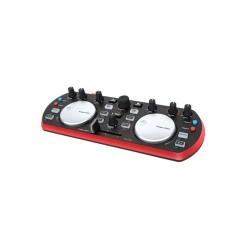 Krüger&Matz KMDJ001 DJ Controller