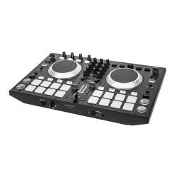 Krüger&Matz KMDJ003 Professional DJ Controller