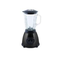 Royalty Line 300 watt 1,5 liter blender zwart