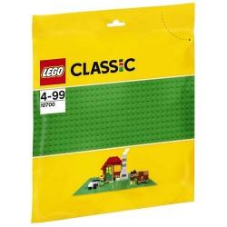 Lego Classic 10700 Groene Bouwplaat