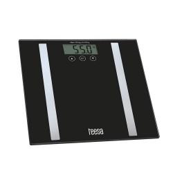 Teesa TSA0802 Digitale personenweegschaal met body analyzer