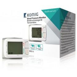 Konig HC-BLDPRESS13 Automatische Polsbloeddrukmeter