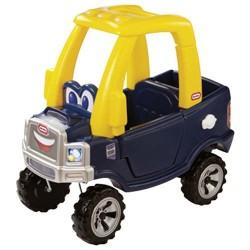 Little Tikes Cozy Truck Loopauto