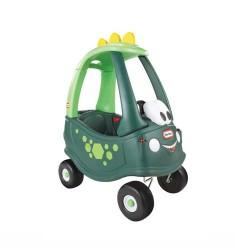 Little Tikes Loopauto Cozy Coupe Dino 72x44x92 cm