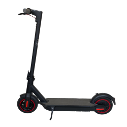 BlocK Elektrische step volwassenen 35 km/h - actieradius 40 – 60 km – LED verlichting - 10 inch – 13AH