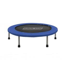 Alert Sport Fitness-Trampoline 96 cm Zwart/Blauw