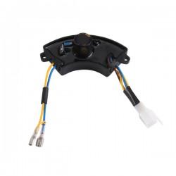 AVR aggregaat automatische volt regelaar gebogen