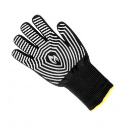 Teesa TSA0099 Handschoen voor barbecue thermische met isolatie