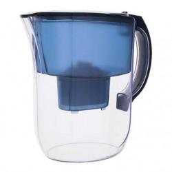 Teesa TSA0102 Waterfilter kan  3 8 liter  blauw