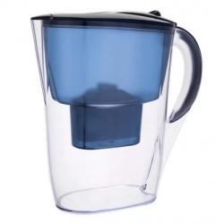 Teesa TSA0103 Waterfilter kan  2 6 liter  blauw