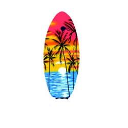 Bodyboard Tropical EPS 99 cm