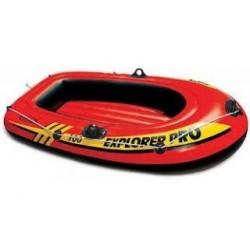 Intex 58355NP Explorer Pro 100 1-Persoons Boot