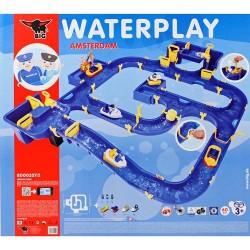 BIG Waterplay Waterbaan Rotterdam