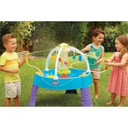 Little Tikes Battle Splash Watertafel