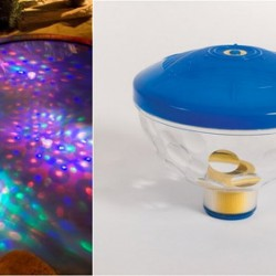 Interline 38603555 Onderwater Light Show