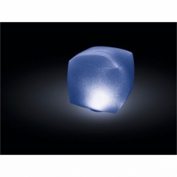 Intex 28694 Drijvende LED-Verlichting Kubus
