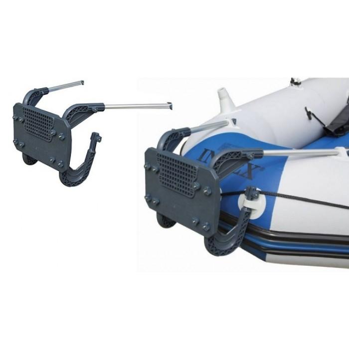 Intex 68624 Motor Montage Kit voor Challenger, Seahawk, Excursion en Mariner Boten