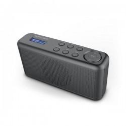 Muse M-102DB kleine digitale DAB+/FM radio