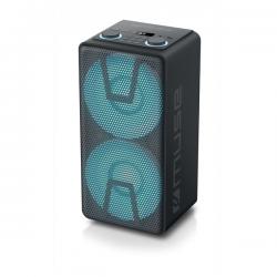 Muse M-1805DJ Party Bluetooth DJ speaker met ingebouwde batterij (150W)