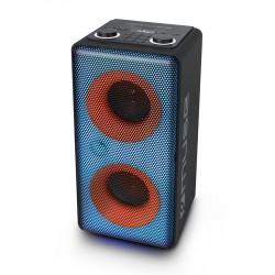 Muse M-1808DJ Party Bluetooth DJ speaker met ingebouwde batterij (150W)