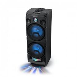 Muse M-1930DJ Party Box Bluetooth DJ speaker met USB, 400W