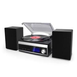 Soundmaster MCD1820SW Stereo muziek center met DAB+/FM radio