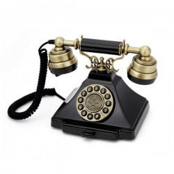 GPO 1938SDuke klassieke retro telefoon naar eind jaren 30 design