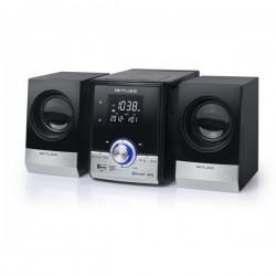 Muse M-38BT Mini hifi-systeem met CD/MP3,USB & bluetooth