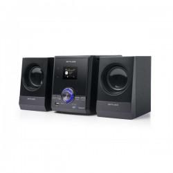 Muse M-50DBT Micro systeem met DAB+ radio CD USB en bluetooth