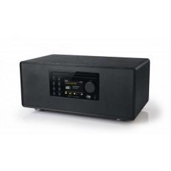 Muse M-695DBT Micro systeem DAB+ bluetooth CD-speler en USB