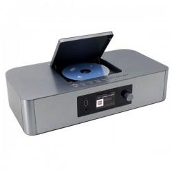 Soundmaster ICD2020BL Internetradio DAB+ FM CD en netwerkspeler