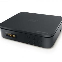 Muse M-52DV Full HD DVD-speler