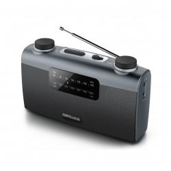 Muse M-058R Draagbare radio