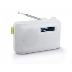 Muse M-108DW Compacte digitale DAB+/FM radio