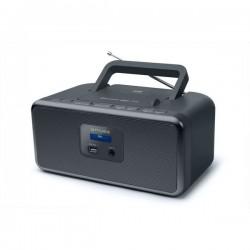 Muse M-32DB Draagbare Radio/CD-speler met DAB+, USB en bluetooth