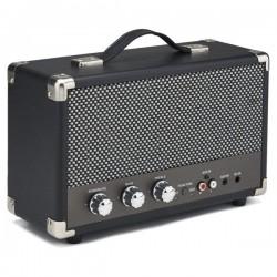GPO WESTWOODBLA Nostalgische Bluetooth speaker