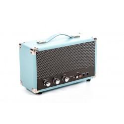 GPO WESTWOODBLU Nostalgische Bluetooth speaker